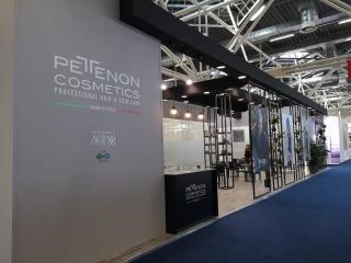 Pettenon Cosmetics S.p.A. il Made in Italy del  Professional Hair & Skin Care dal 1946   presenta a Cosmoprof Bologna le sue ultime novità all'insegna del colore, del Vegan Friendly, del sale dell'Himalaya e delle alghe del Pacifico