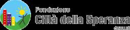 """LA FONDAZIONE """"CITTÀ DELLA SPERANZA"""", NATA IL 16 DICEMBRE 1994 IN RICORDO DI MASSIMO, UN BAMBINO SCOMPARSO A CAUSA DELLA LEUCEMIA."""